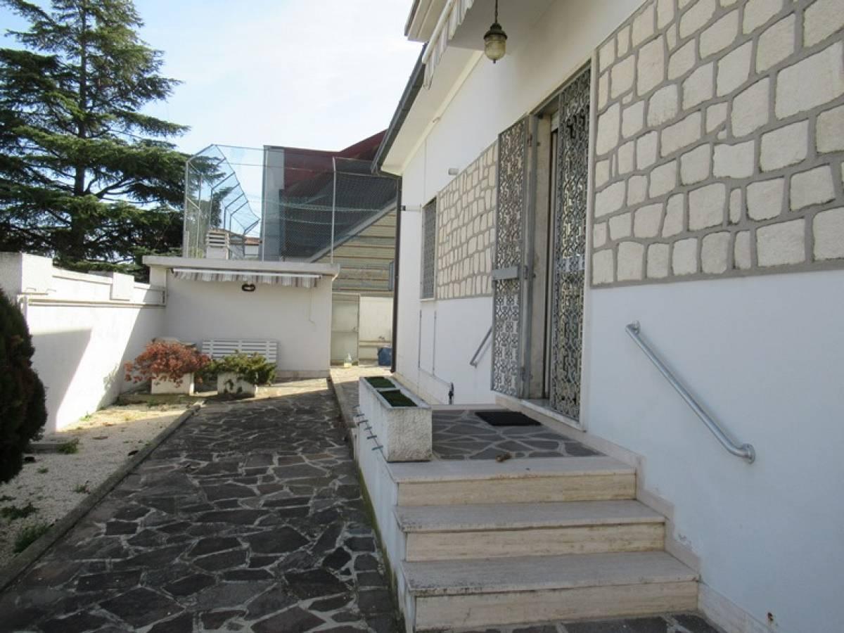 Casa indipendente in vendita in VIA ITALIA  a Spoltore - 9709615 foto 8