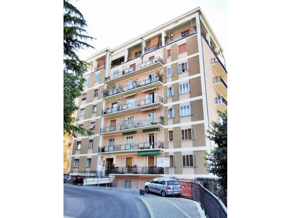 Appartamento in vendita in via nicola da guardiagrele  a Chieti - 27504 foto 2