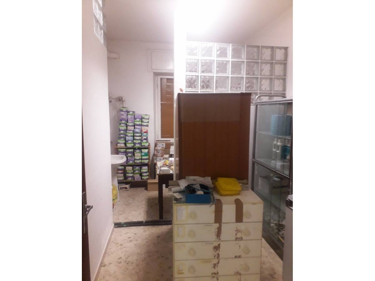 Appartamento in vendita in via nicola da guardiagrele  a Chieti - 27504 foto 11