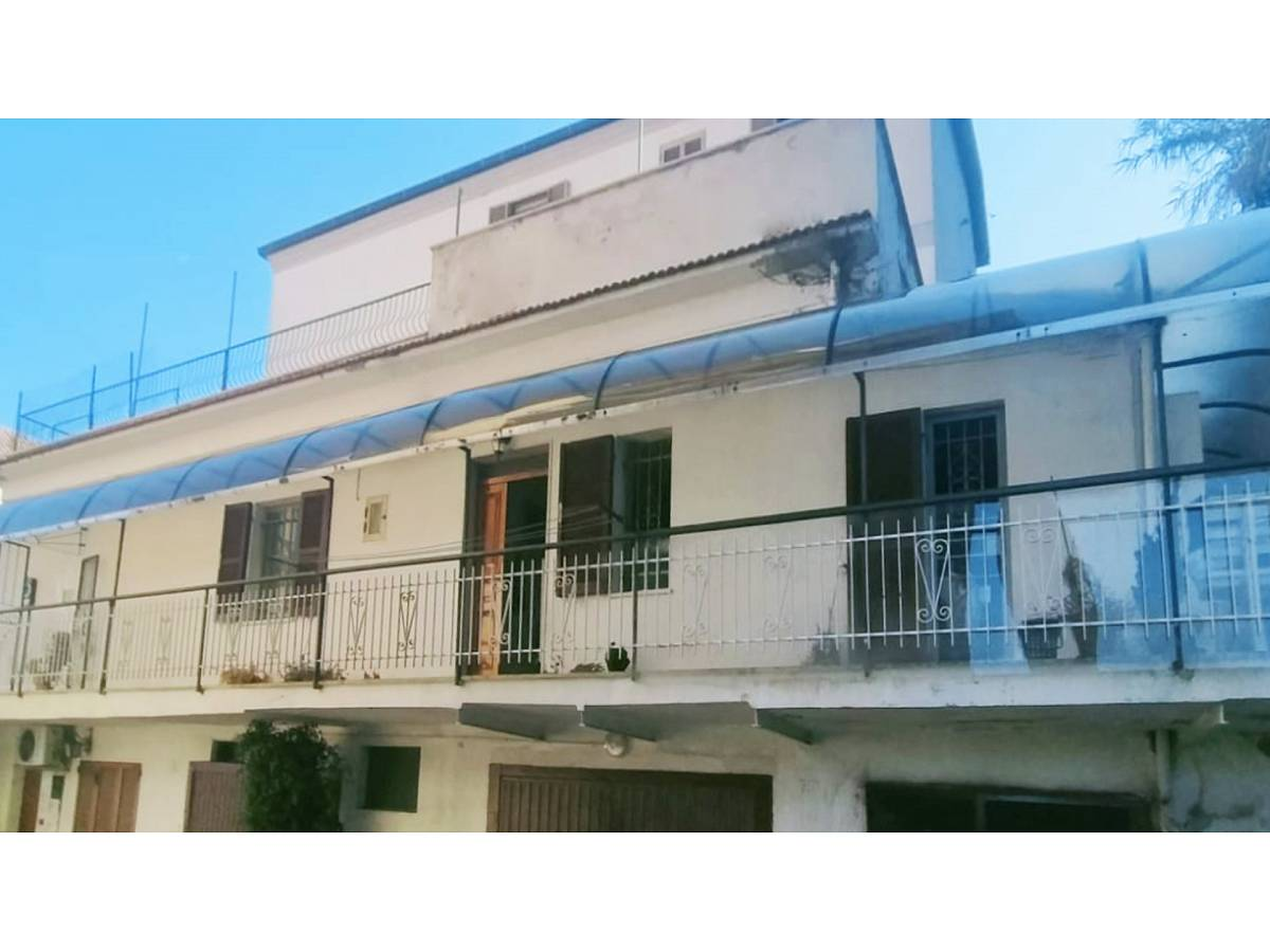 Appartamento in vendita in Via del Tricalle zona Porta Pescara - V. Olivieri a Chieti - 4278552 foto 4