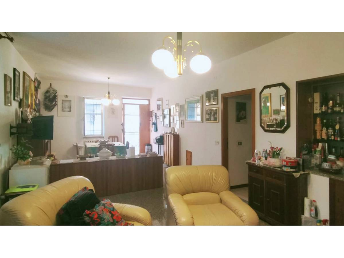 Appartamento in vendita in Via del Tricalle zona Porta Pescara - V. Olivieri a Chieti - 4278552 foto 5