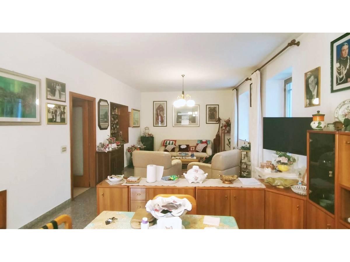 Appartamento in vendita in Via del Tricalle zona Porta Pescara - V. Olivieri a Chieti - 4278552 foto 8