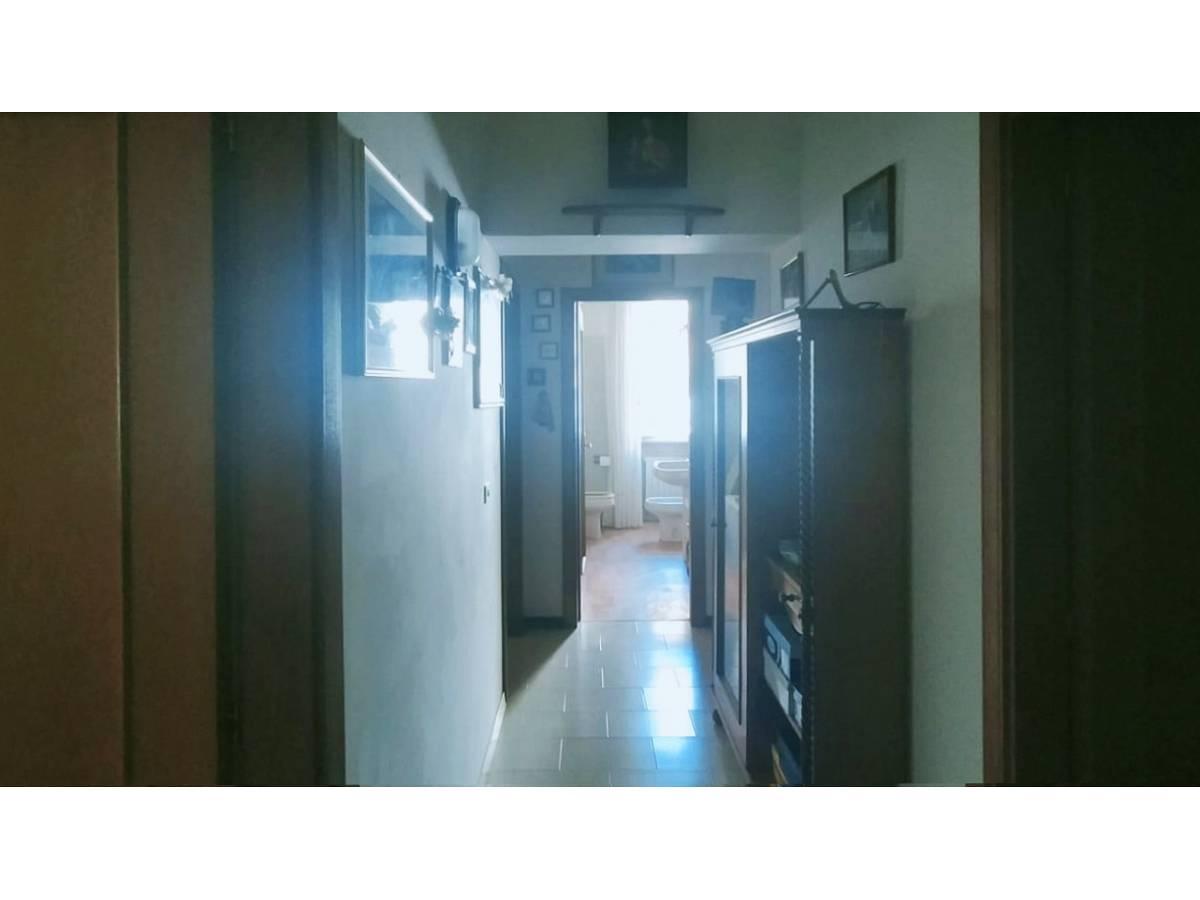 Appartamento in vendita in Via del Tricalle zona Porta Pescara - V. Olivieri a Chieti - 4278552 foto 10