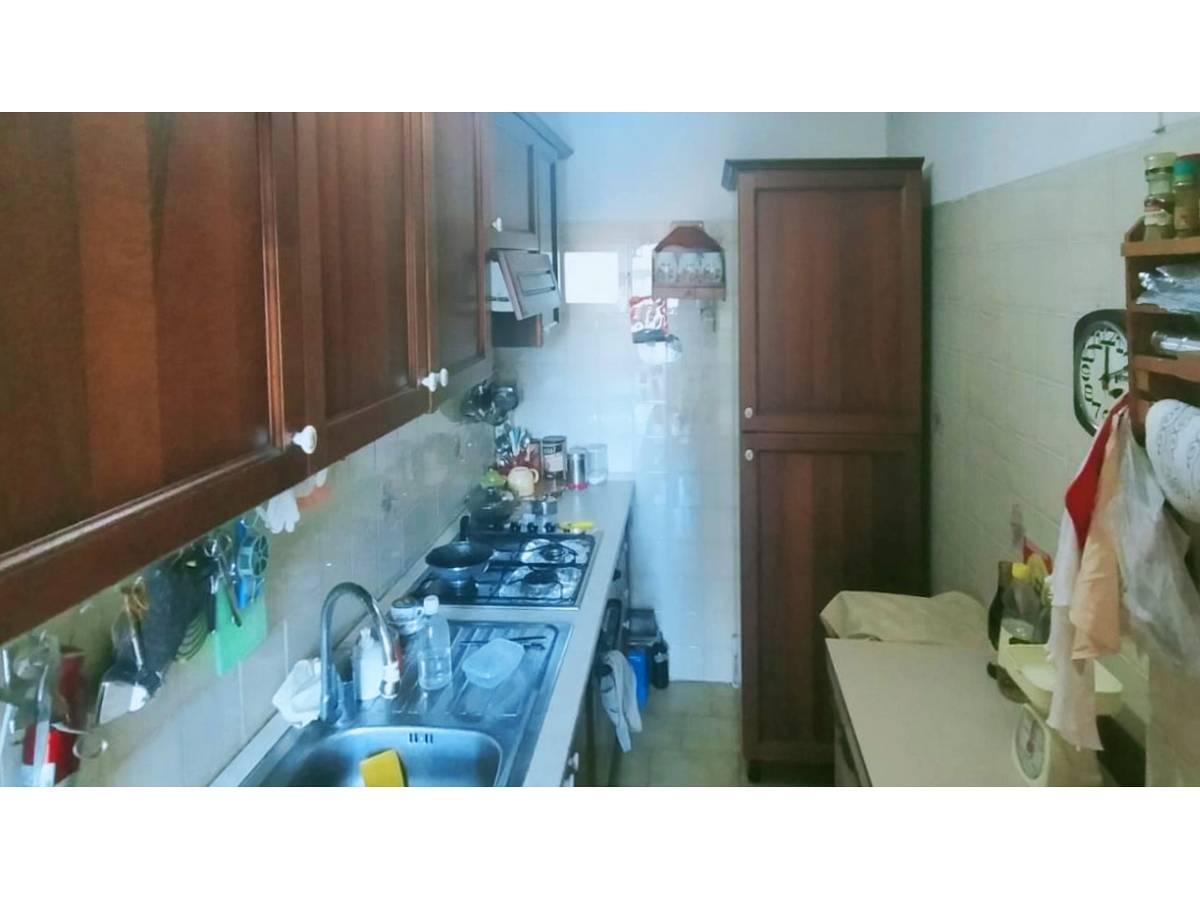 Appartamento in vendita in Via del Tricalle zona Porta Pescara - V. Olivieri a Chieti - 4278552 foto 11