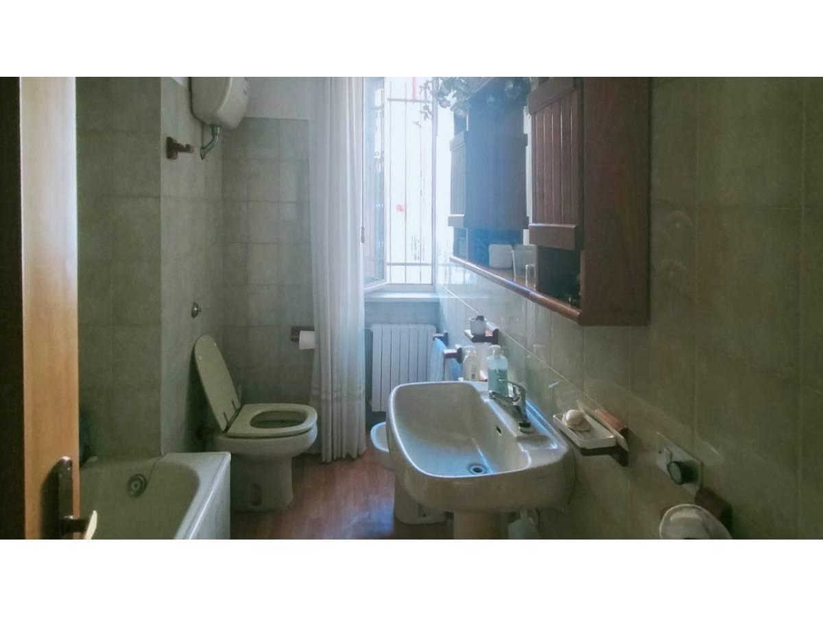 Appartamento in vendita in Via del Tricalle zona Porta Pescara - V. Olivieri a Chieti - 4278552 foto 15