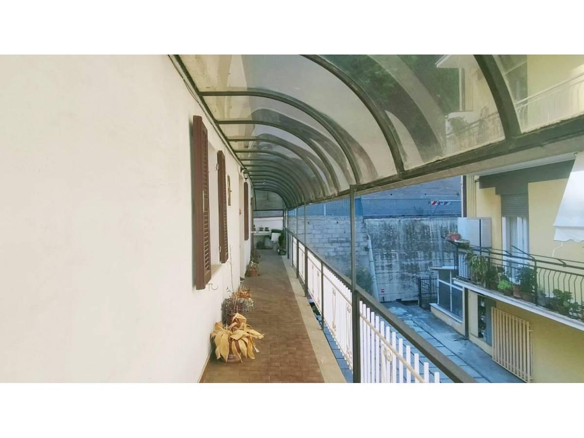 Appartamento in vendita in Via del Tricalle zona Porta Pescara - V. Olivieri a Chieti - 4278552 foto 21