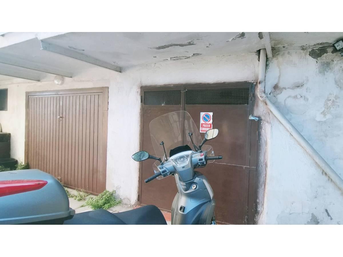 Appartamento in vendita in Via del Tricalle zona Porta Pescara - V. Olivieri a Chieti - 4278552 foto 22
