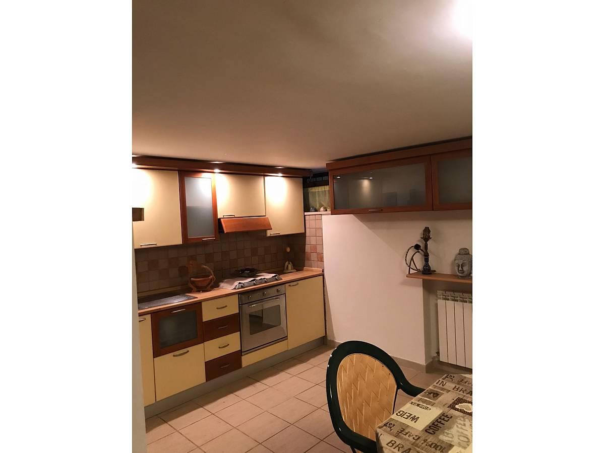 Villa a schiera in vendita in via pascoli  a Cappelle sul Tavo - 1811887 foto 2