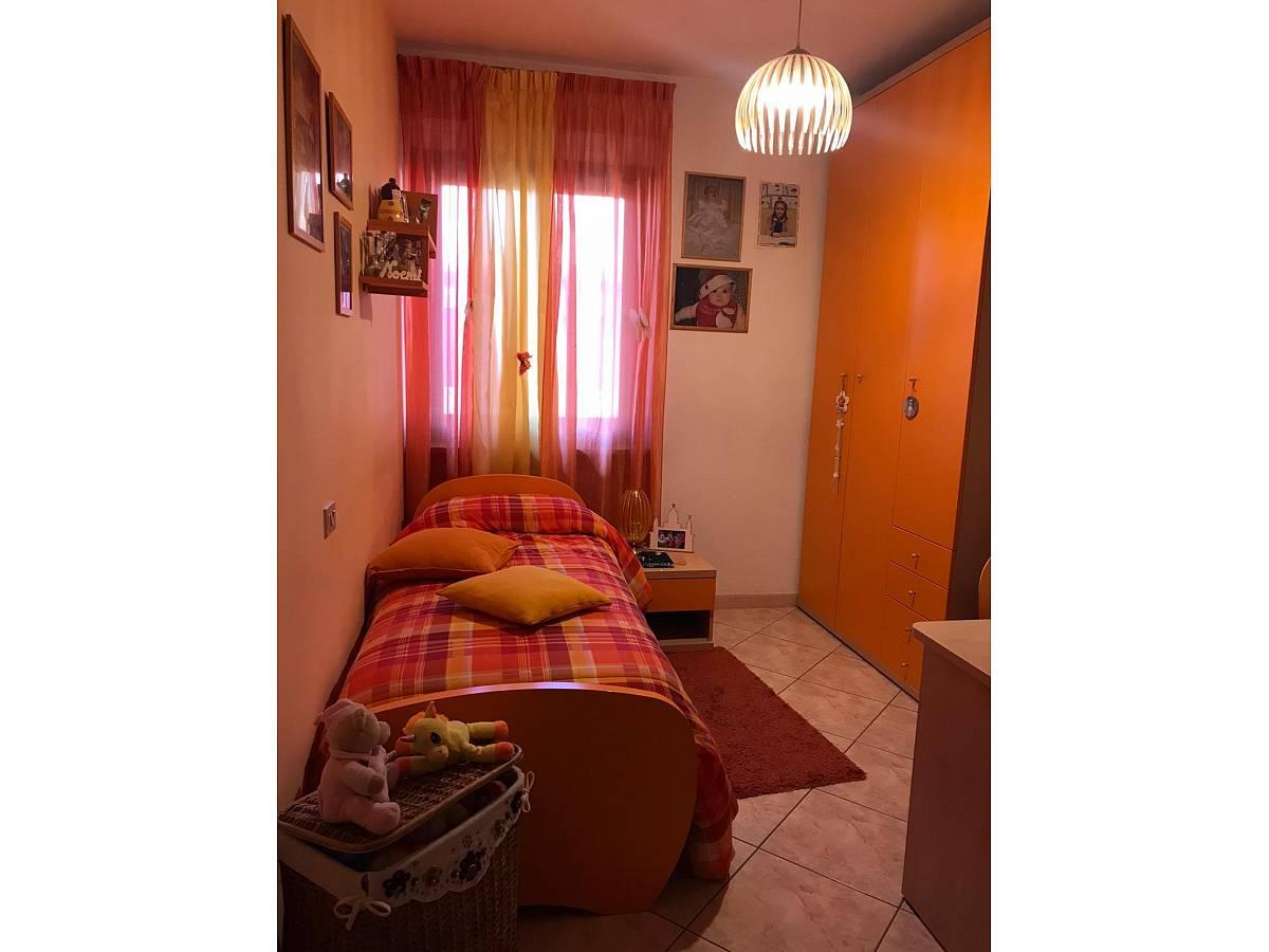Villa a schiera in vendita in via pascoli  a Cappelle sul Tavo - 1811887 foto 8