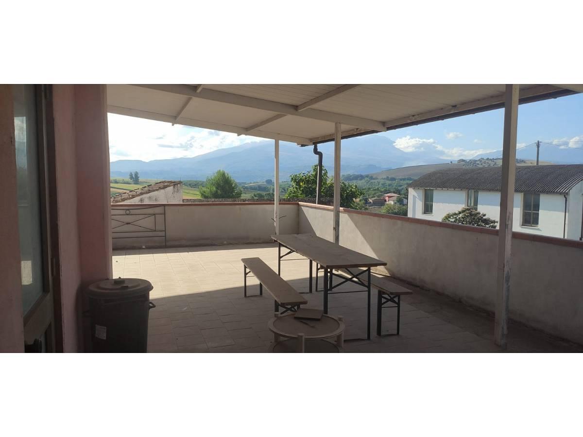 Casa indipendente in vendita in Contrada Collemezzano  a Rosciano - 5735760 foto 10