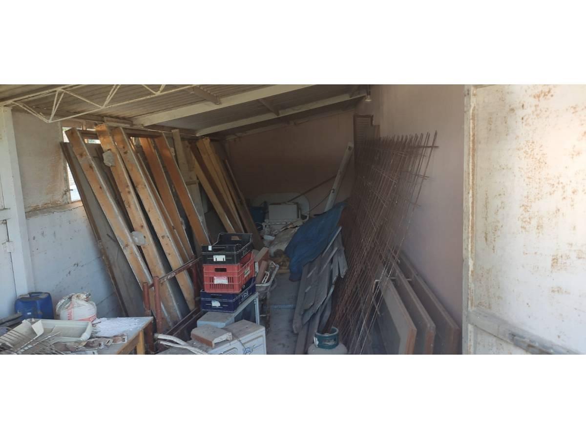 Casa indipendente in vendita in Contrada Collemezzano  a Rosciano - 5735760 foto 22