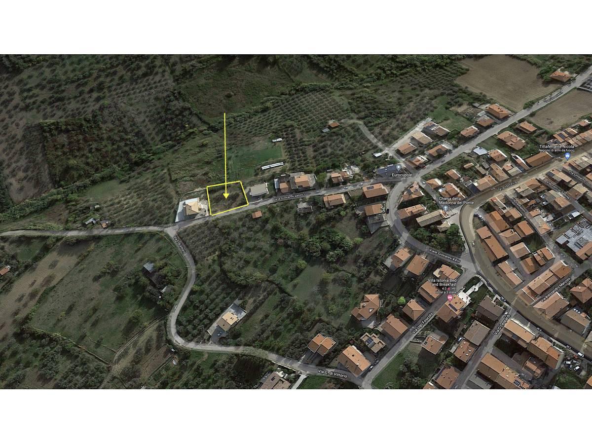 Terreno Edificabile Res. in vendita in   a Cupello - 770977 foto 3